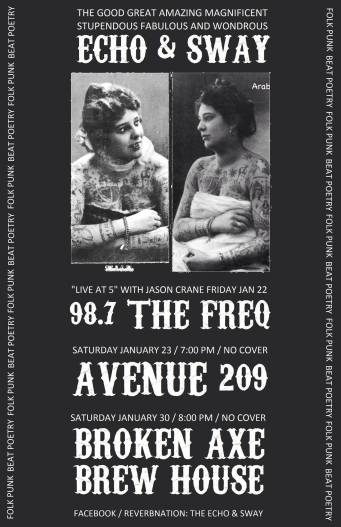 Avenue 209 + 98.7